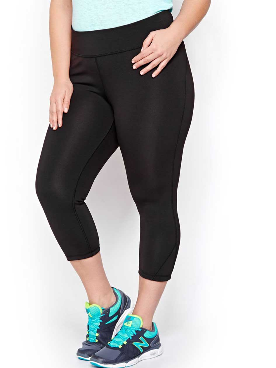 Nola Sculpting Reversible Leggings