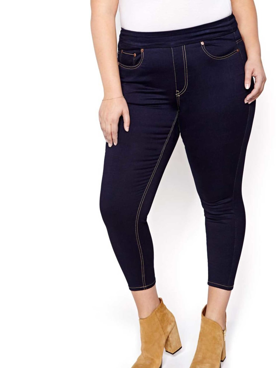 L&L Pull-on Super Soft Jeggings