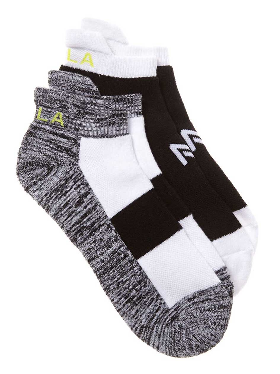 Nola Sports Socks Duo