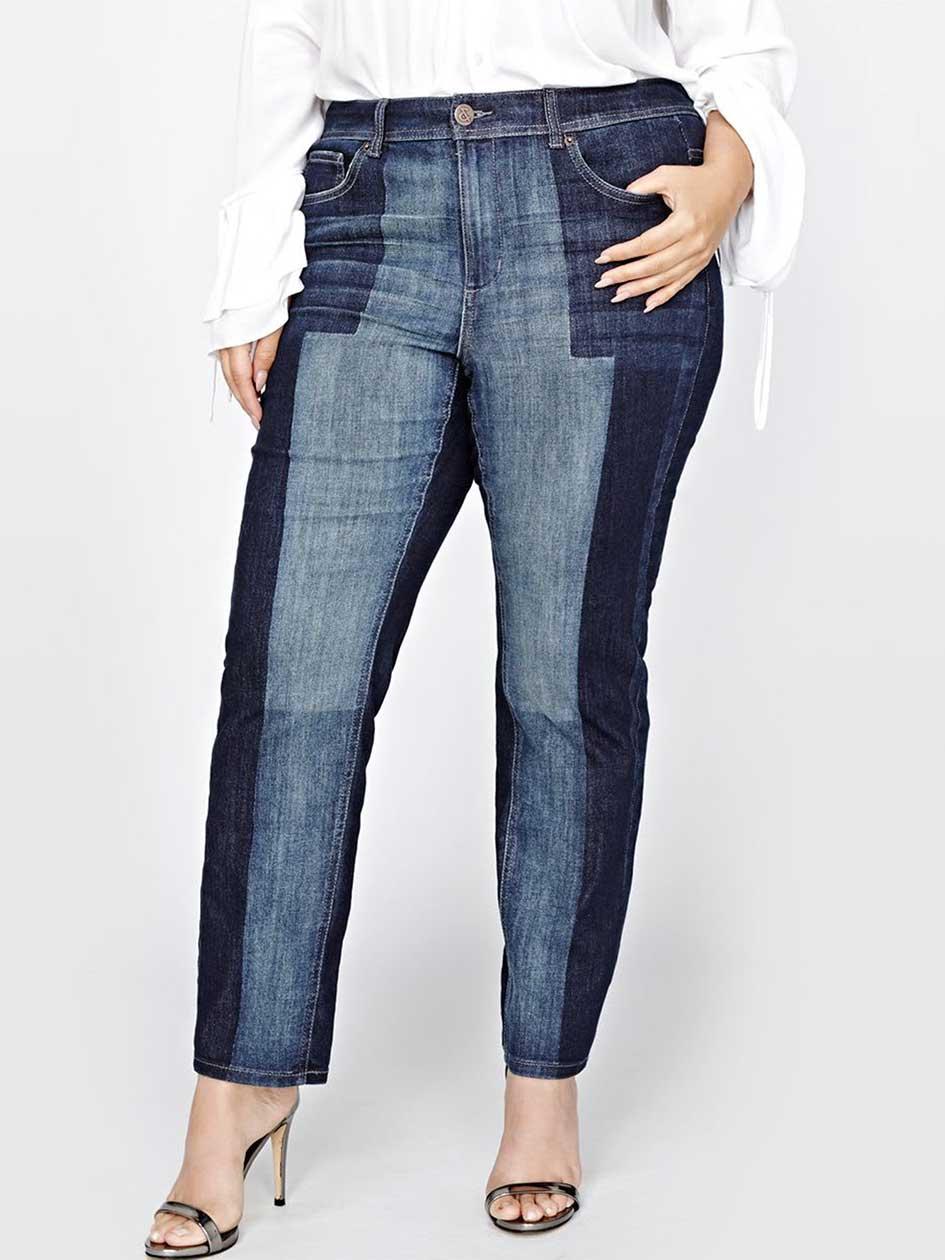 L&L Relaxed Slim Jean