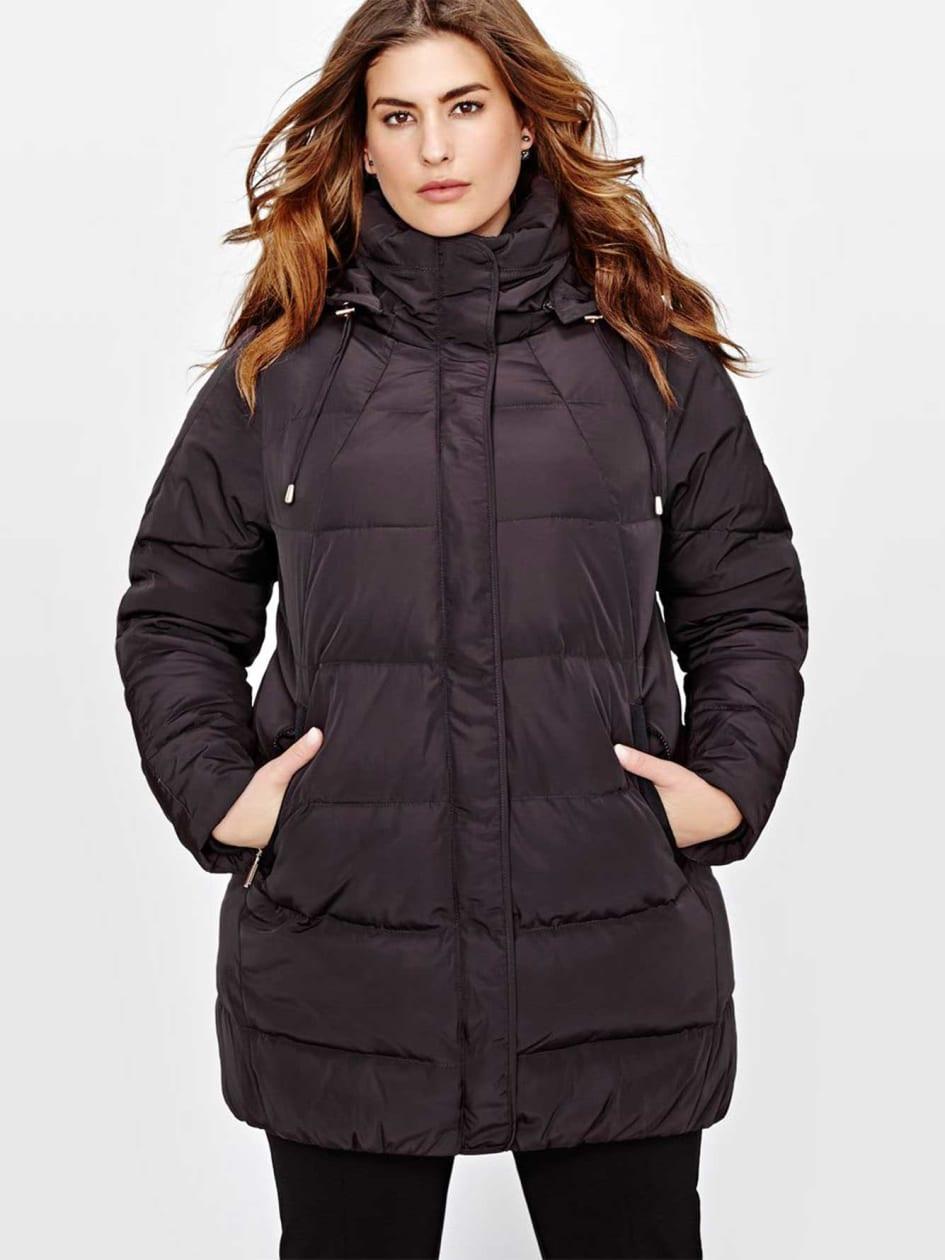 Livik Loose Puffer Jacket