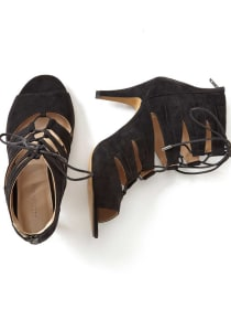 Kate All-over Strap Shoes