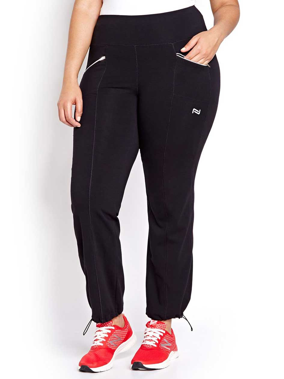 Nola Straight Yoga Pant