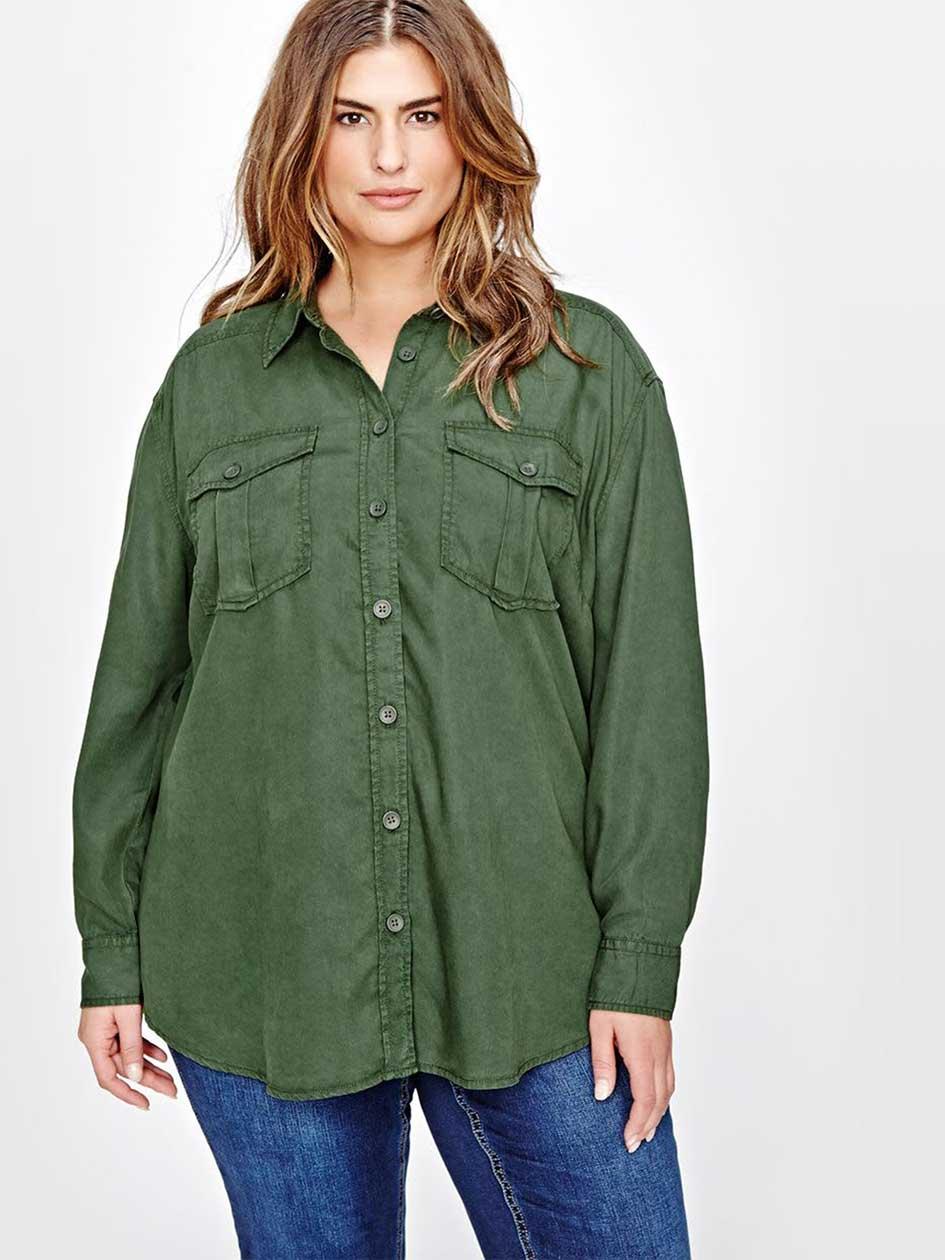 L&L Tencel Shirt