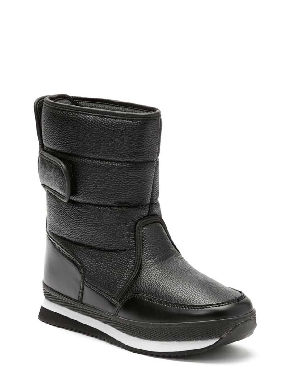 Livik Lucy Short Winter Boot