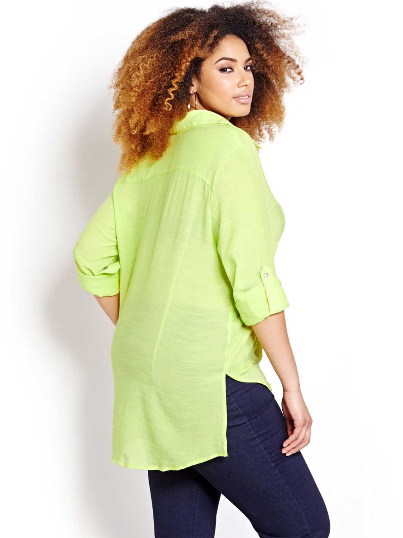 Wendy Williams Long-Sleeve Lace-Up Blouse Boho looks never fade out of style, and a poet's blouse is a must-have staple piece. Top off wide leg denim, slim .