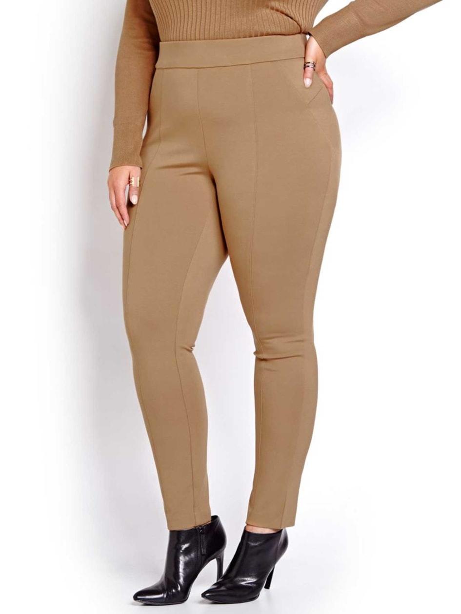 Michel Studio Solid Taylor Legging
