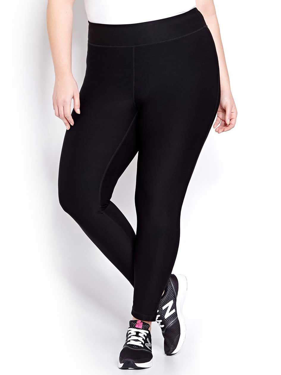 Legging de course sculptant Nola