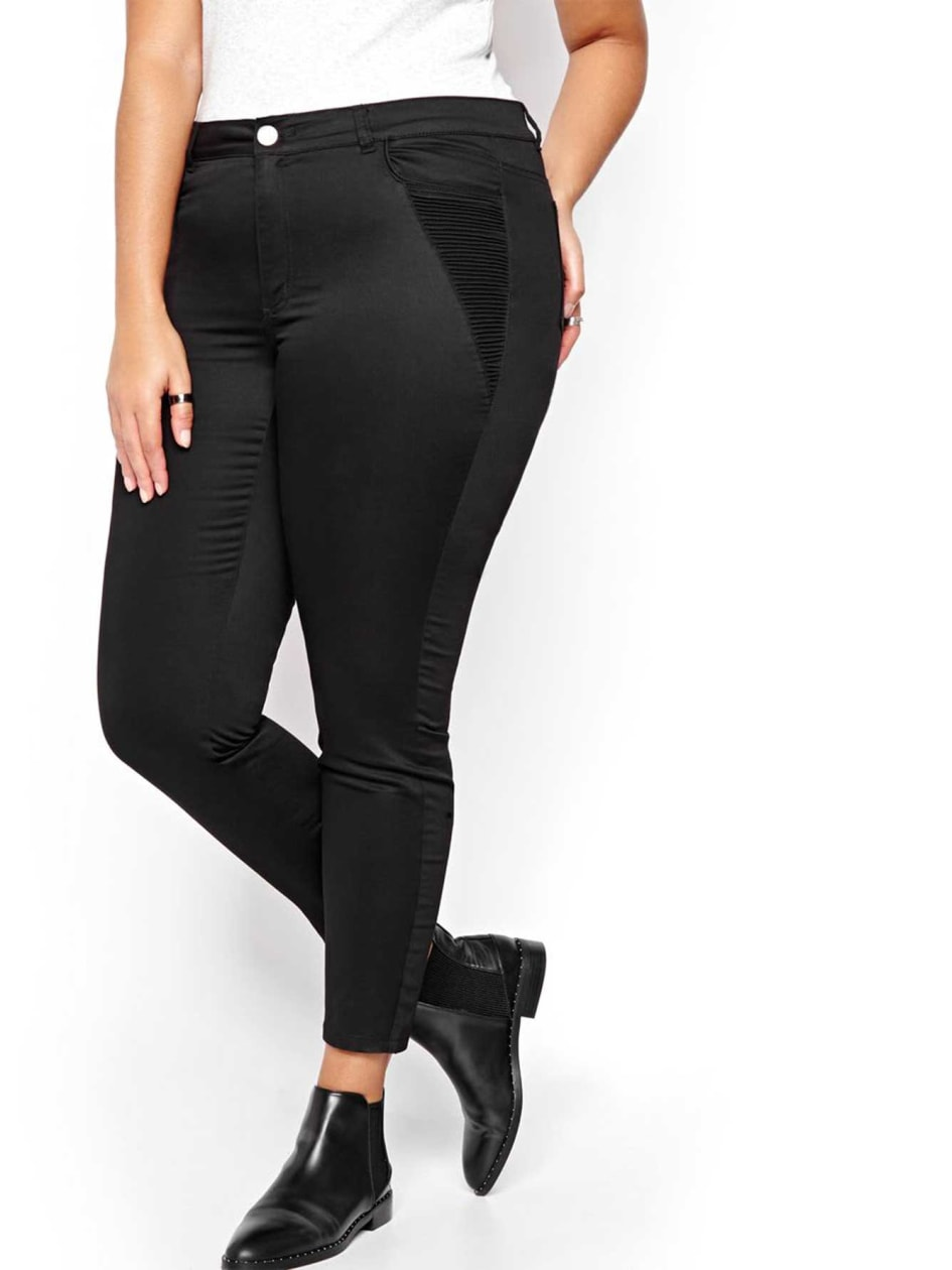 L&L Power Stretch 5 Pocket Skinny Pant