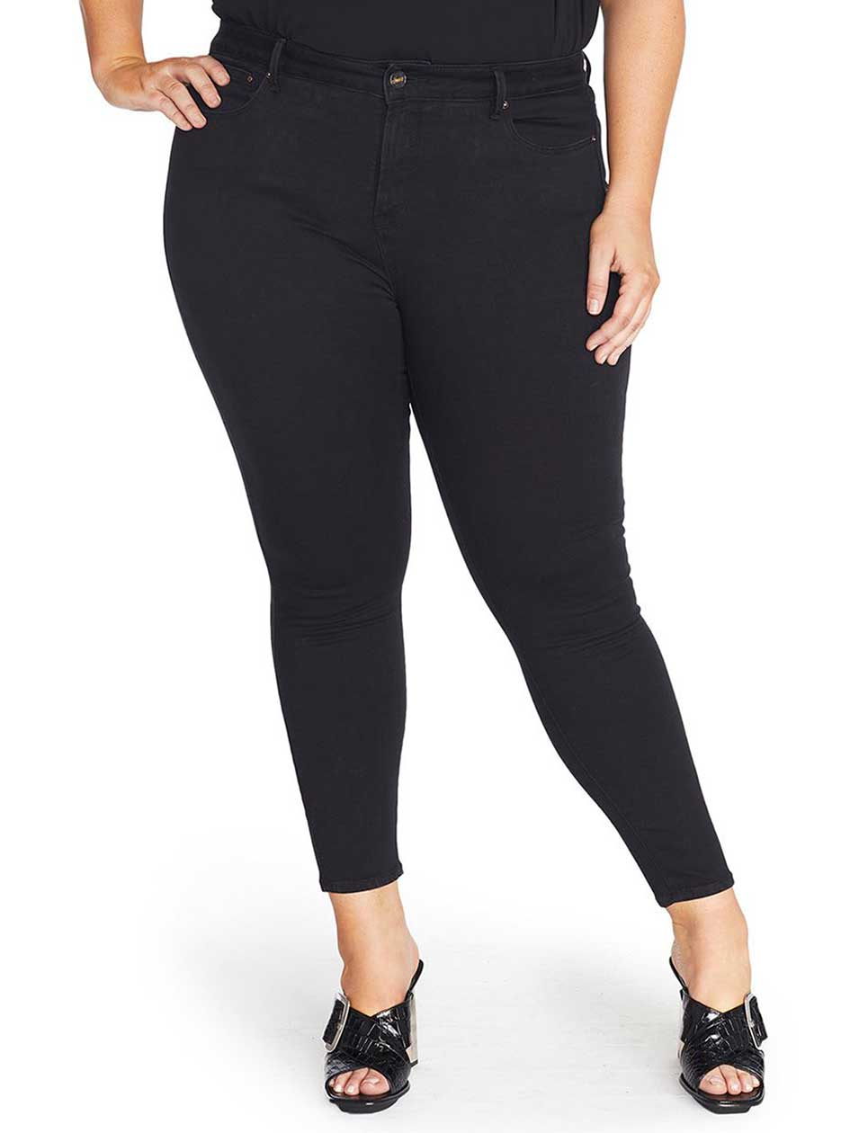Rebel Wilson The Pin Up Super Skinny Jeans