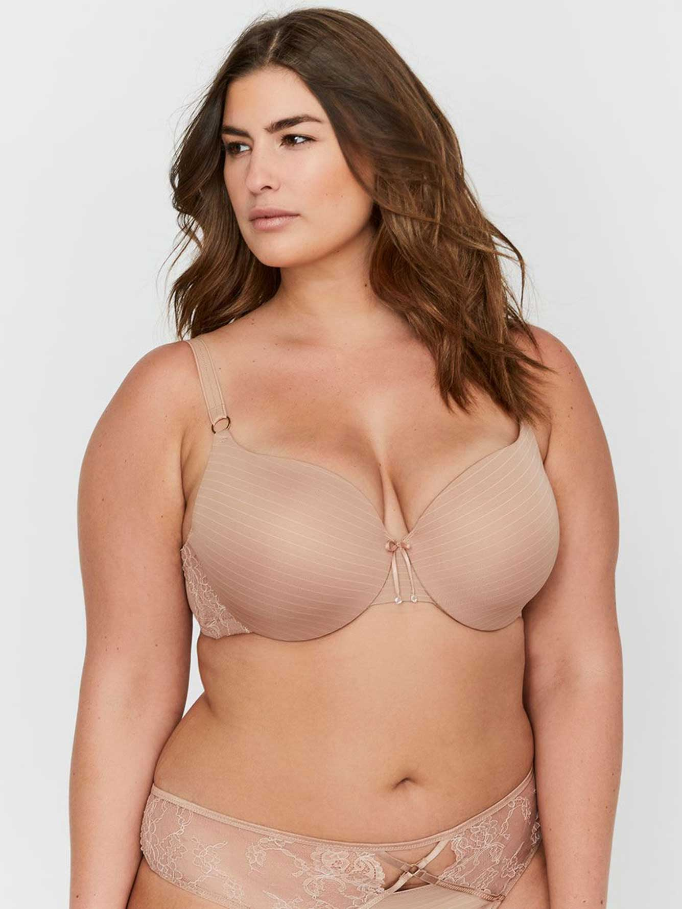 Ashley Graham Lingerie Collection | Addition Elle