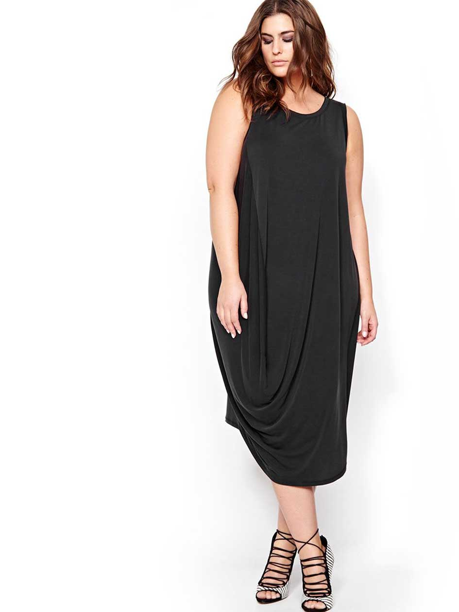 Plus Size Dresses Addition Elle