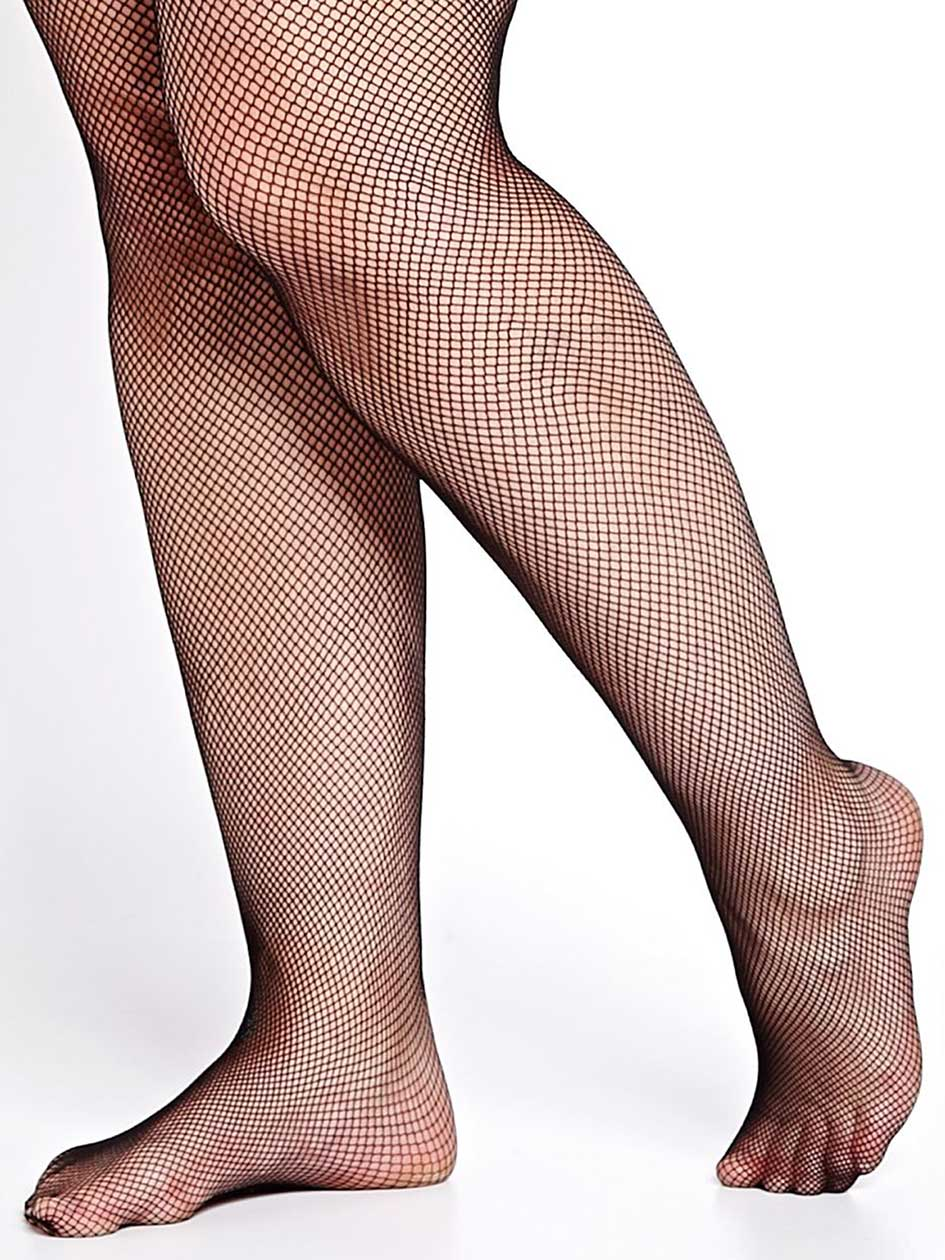 Fishnet Tight