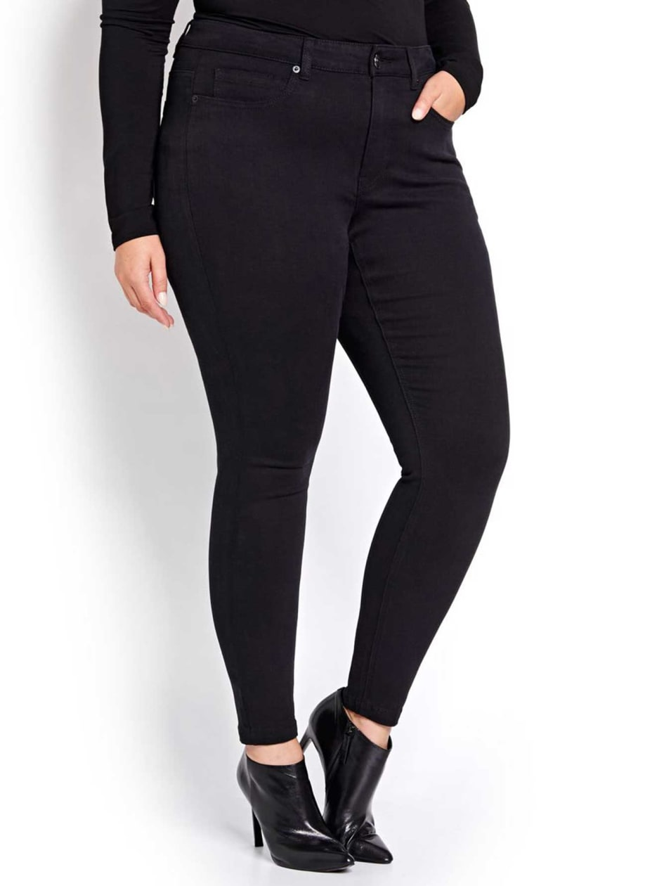 L&L Super Soft Jegging