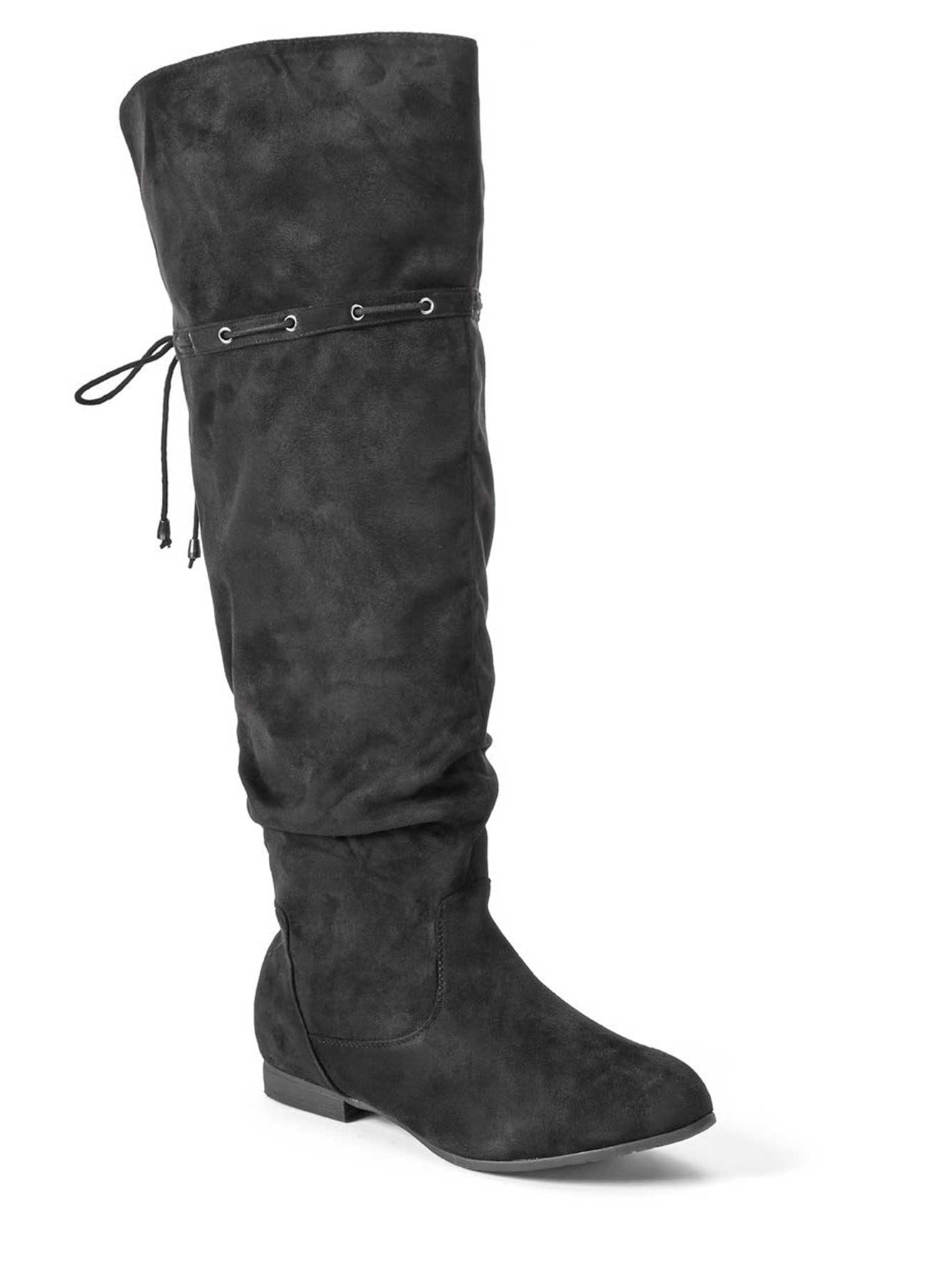 Kendra Over-the-Knee Boots