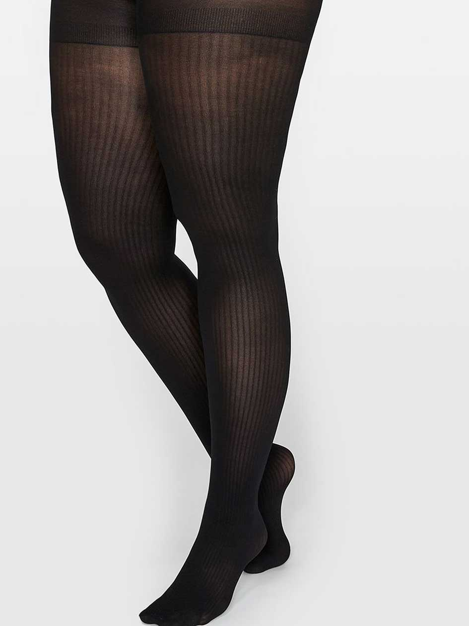 Vertical Lines Tights