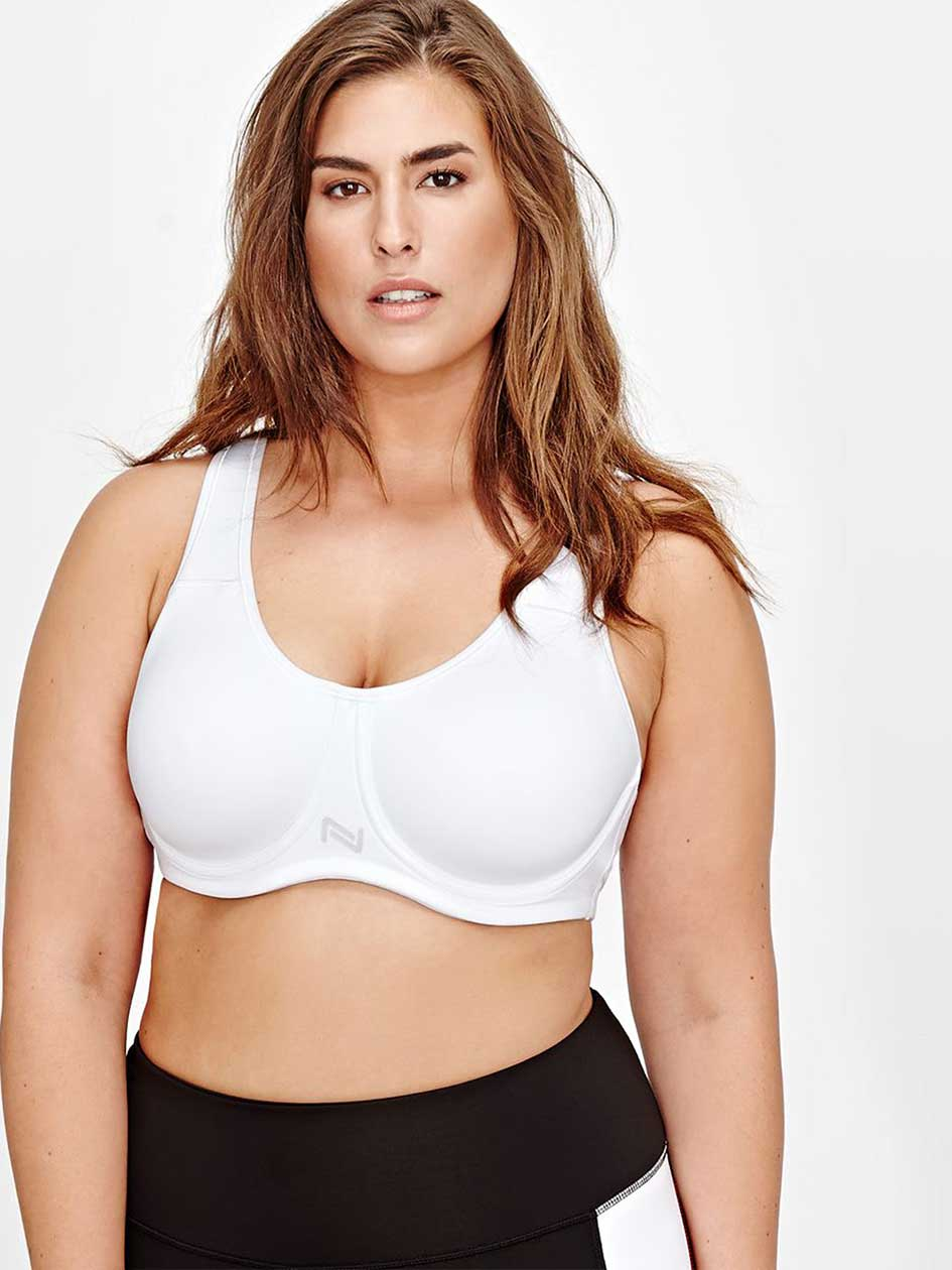 Nola Underwire Sports Bra - Medium impact