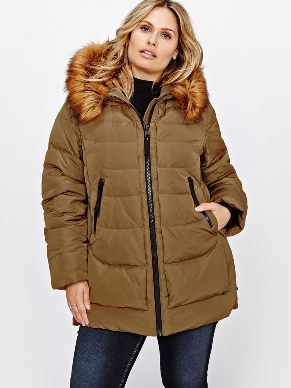 Novelti Winter Down Jacket