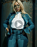 Fall 2017 Jordyn Woods Collection Video