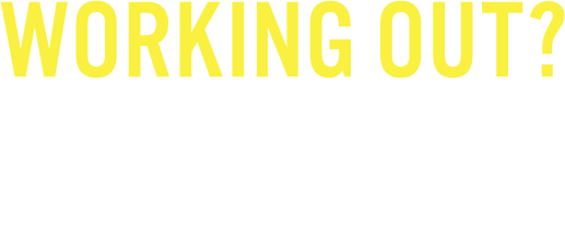 Working out? No sweat! Get sporty with our new Nola sports bra for maximum support & comfort — in style!