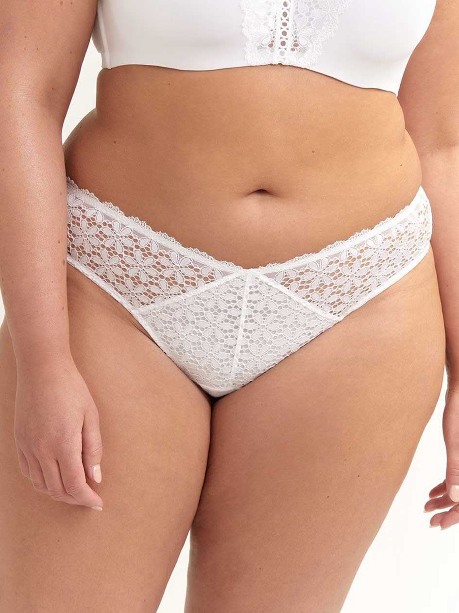6fcf30b6b27 Ashley Graham Panties | Addition Elle