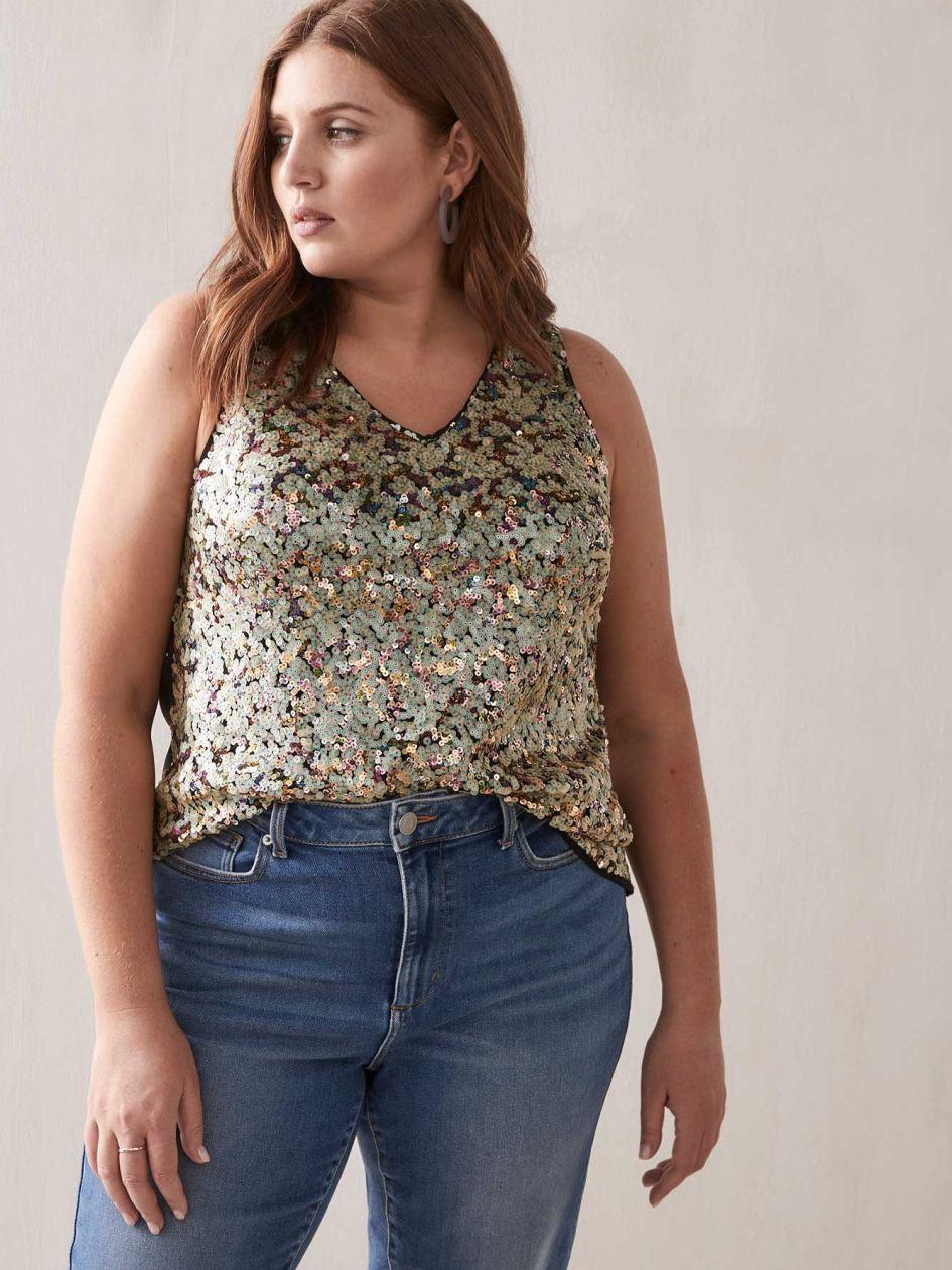 16b3cbba3c Plus Size Clothing Rachel Rachel Roy Curvy   Addition Elle