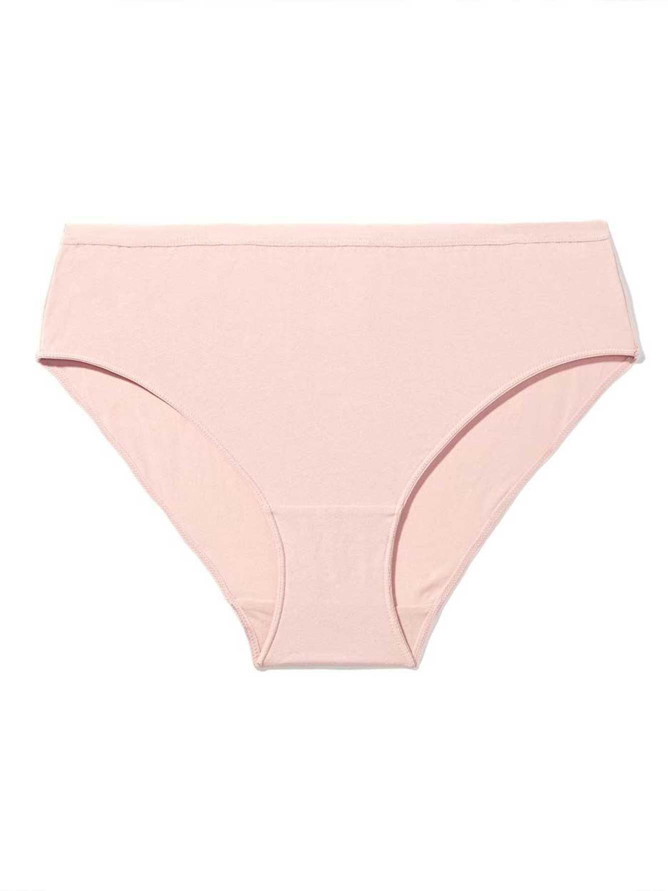 Basic High Cut Panty