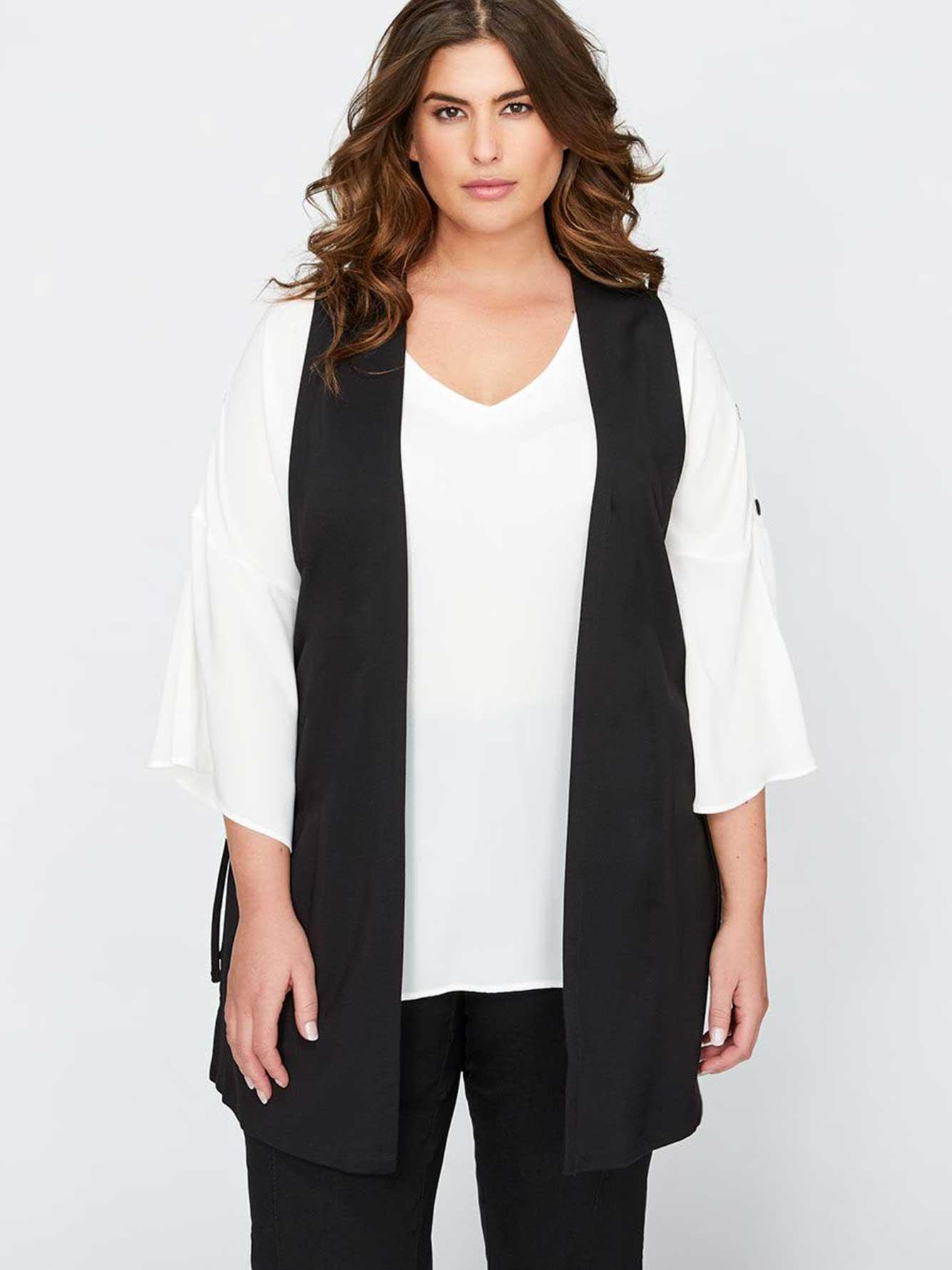 Grande sélection de cardigans et vestes pour femmes. Commandez vos coups de coeur mode en ligne dès maintenant.