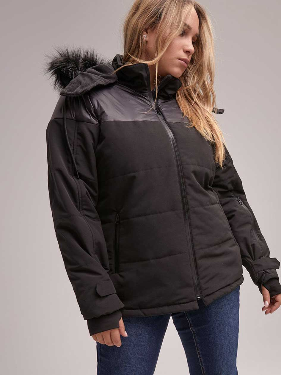 cd170cc6afd0 Women's Plus Size Coats, Jackets & Outerwear | Addition Elle
