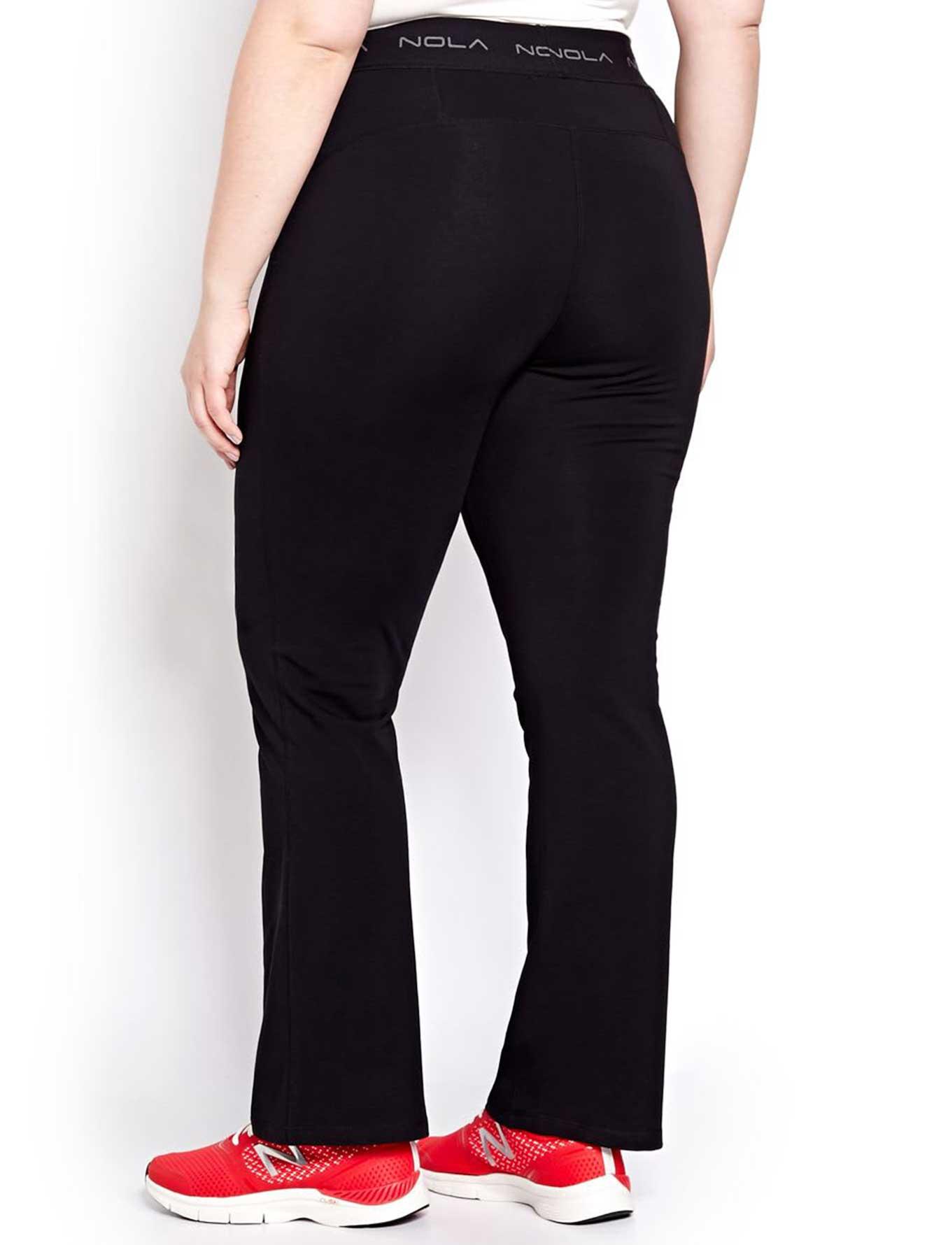 5e292b523d611 Nola Petite Yoga Pant | Addition Elle