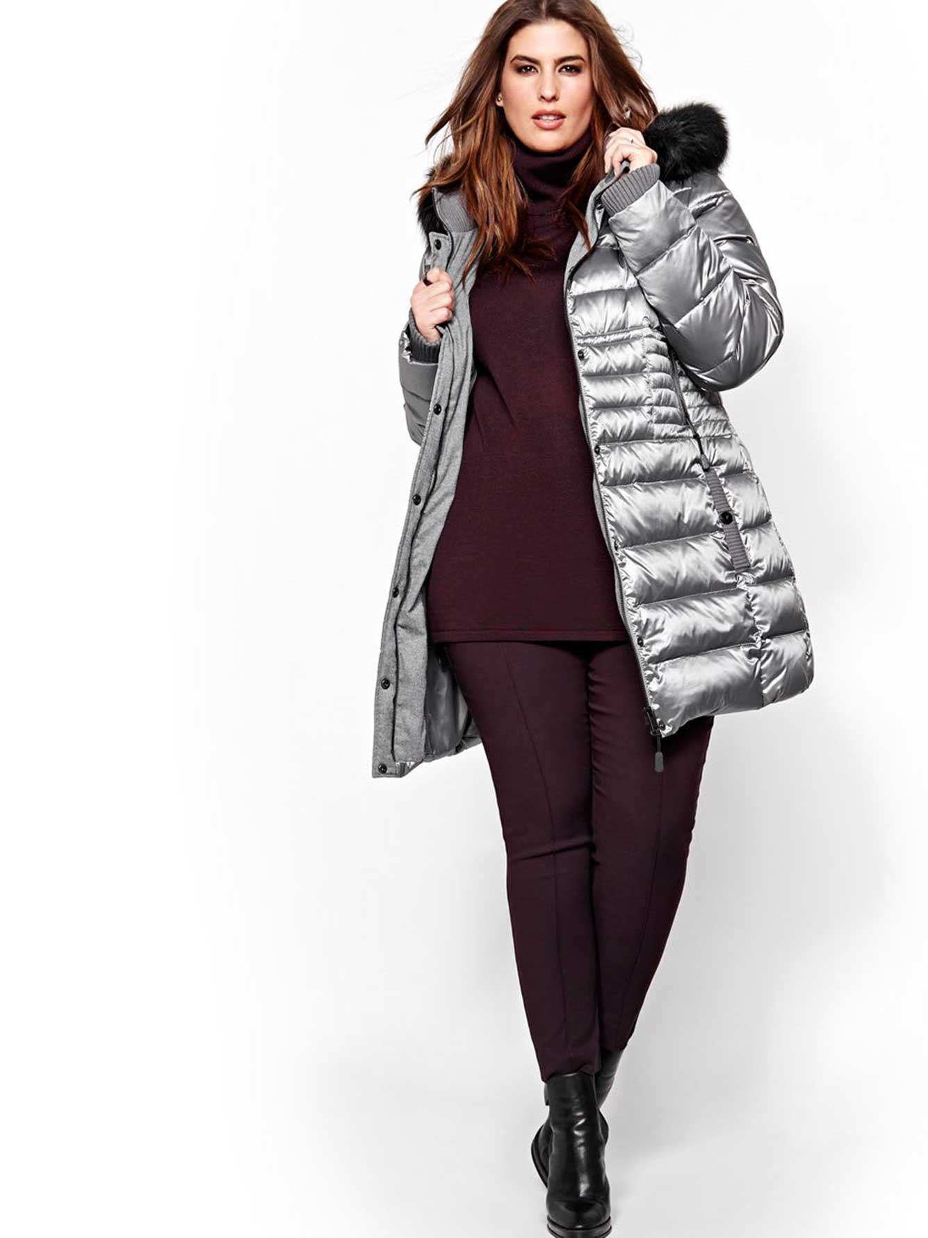 40184a79079 Livik Down Quilted Jacket
