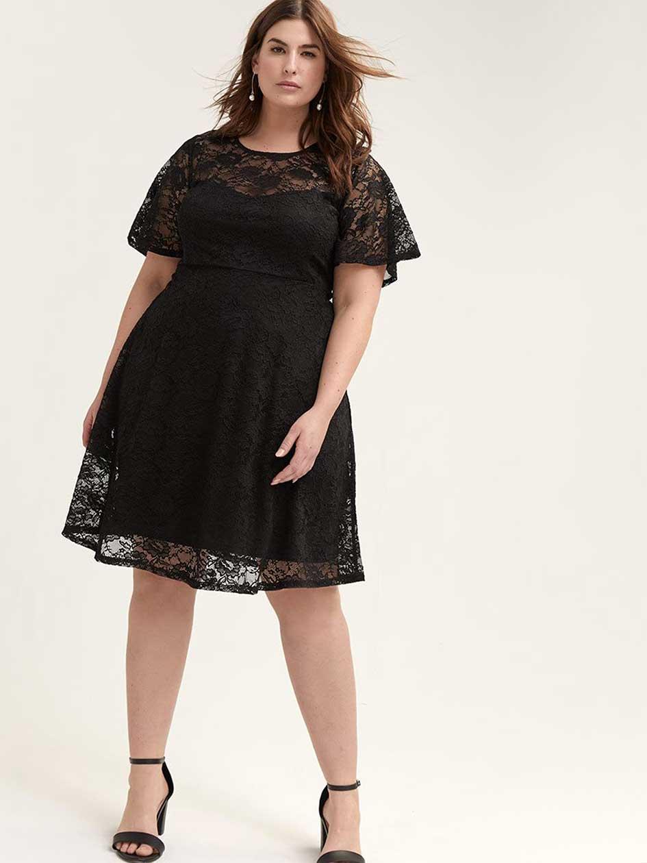 609b3c80e7e0 Women s Plus Size Cocktail   Party Dresses