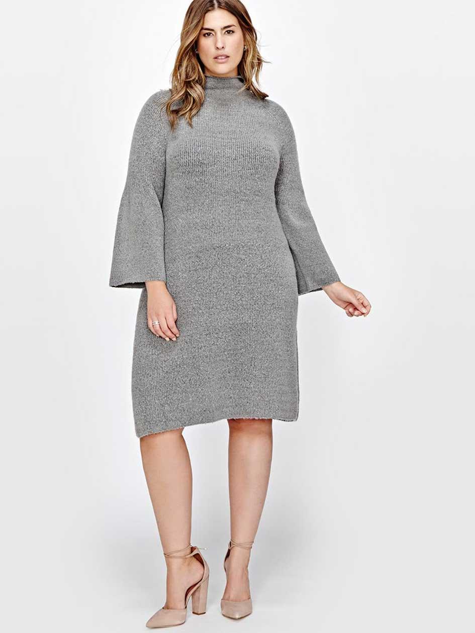 L&L Sweater Dress