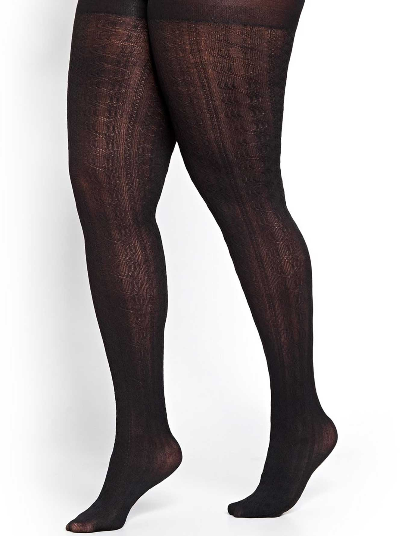 f712366e549d2 Textured and Patterned Tights | Addition Elle
