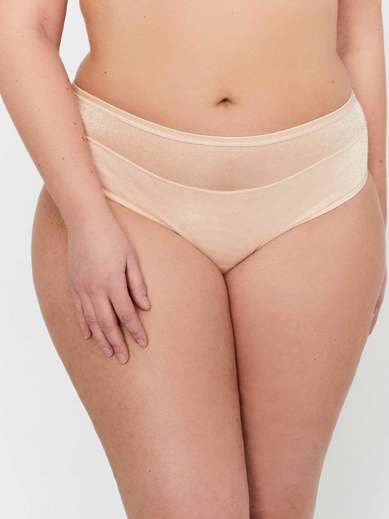 9f28918d966275 High Cut Panty - Déesse Collection | Addition Elle