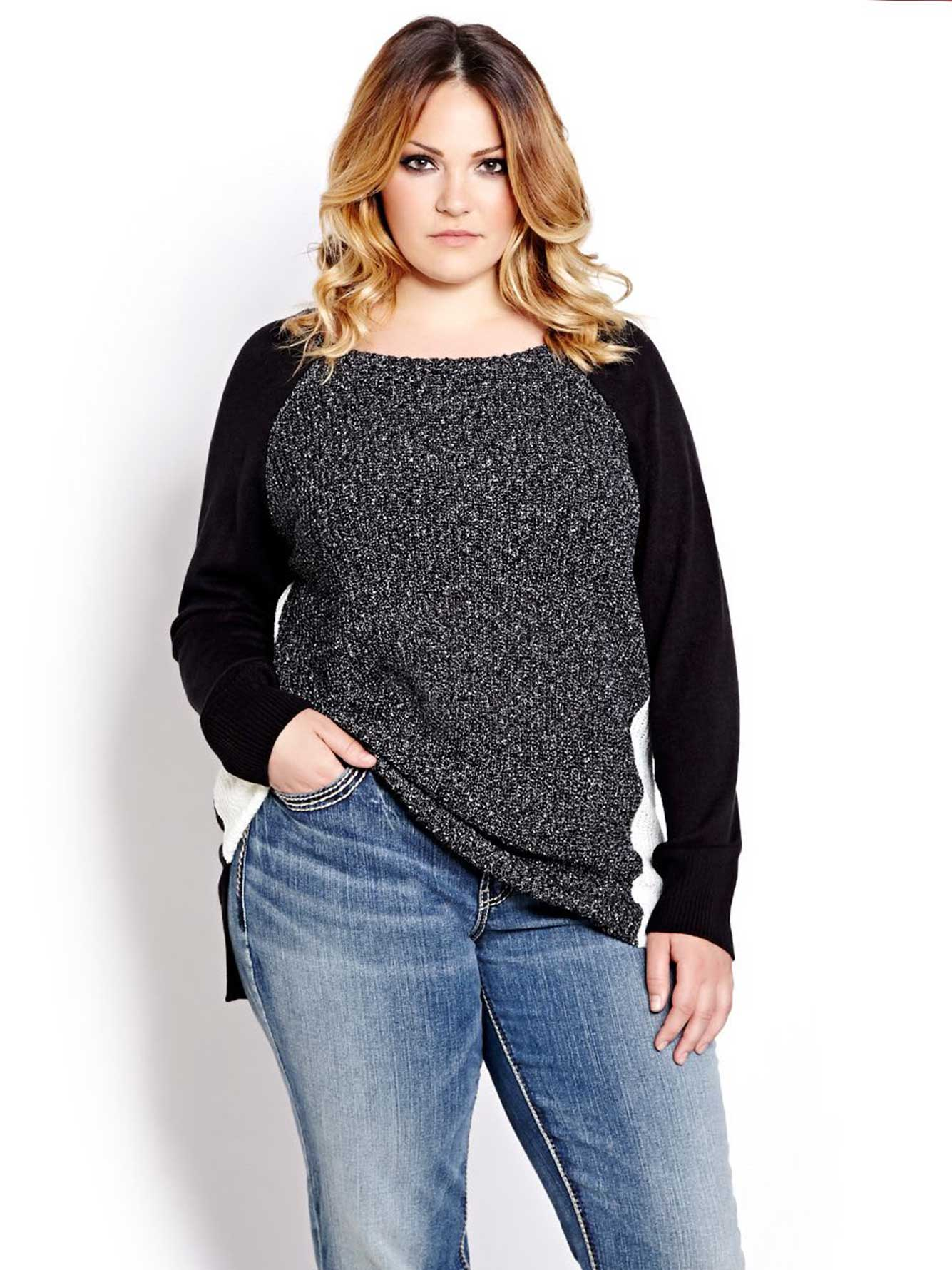 799017ec1a9 Fashionable & Trendy Plus Size Clothing | Addition Elle