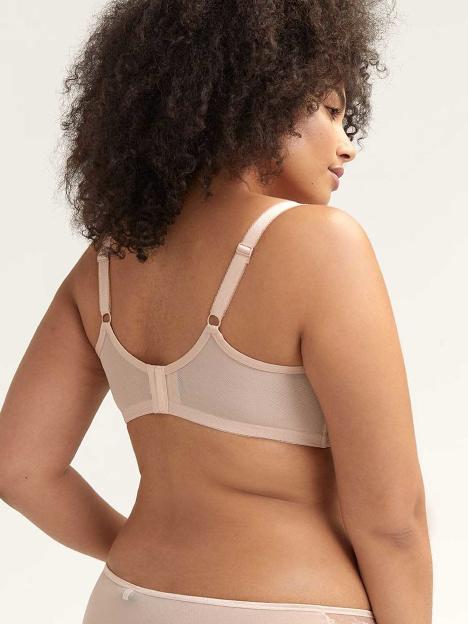 Fatal Attraction Bra - Ashley Graham