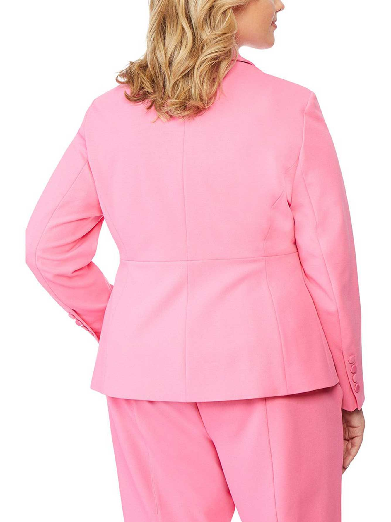 Peplum Blazer - Rebel Wilson X Angels