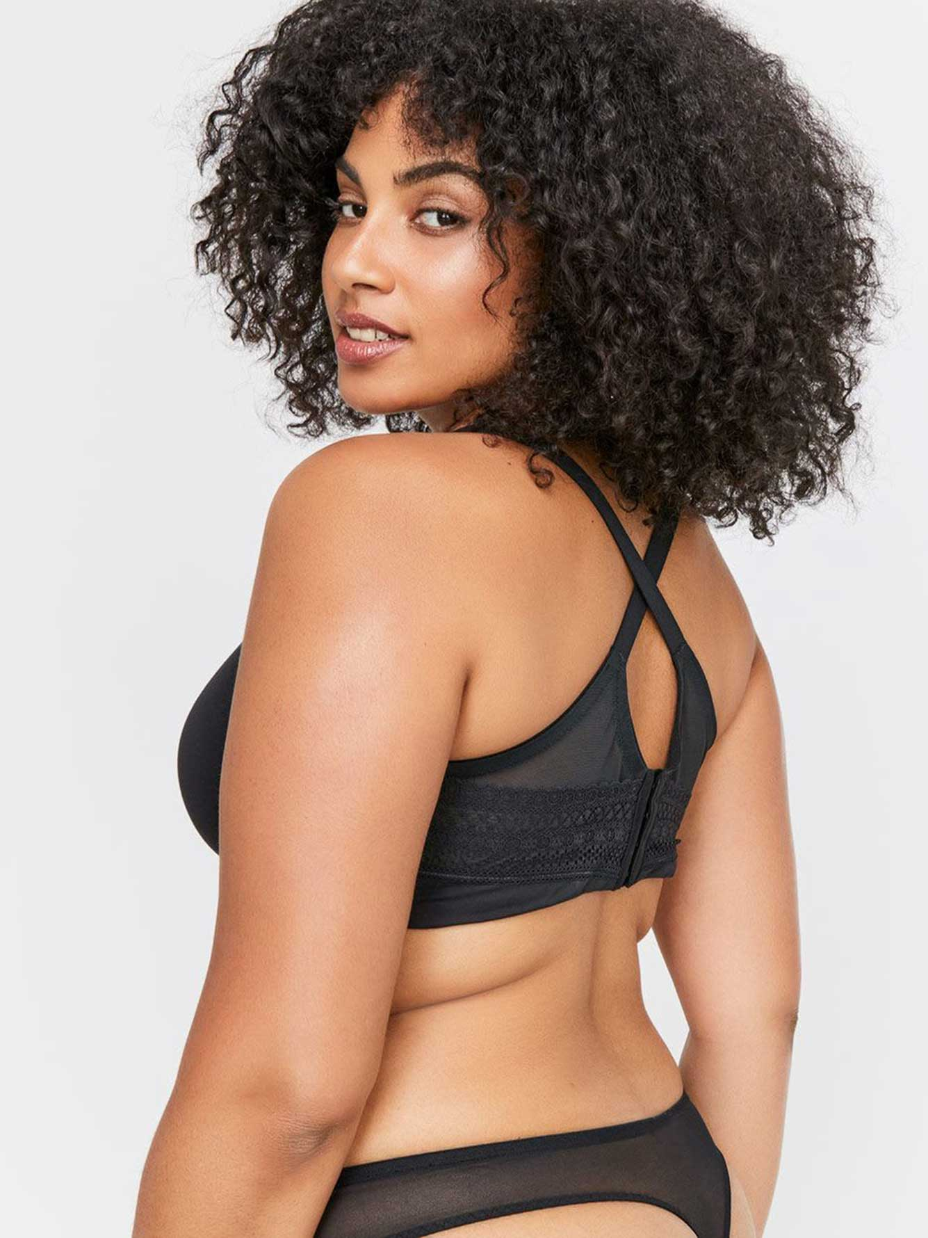 Déesse Collection - Wireless Padded Bra