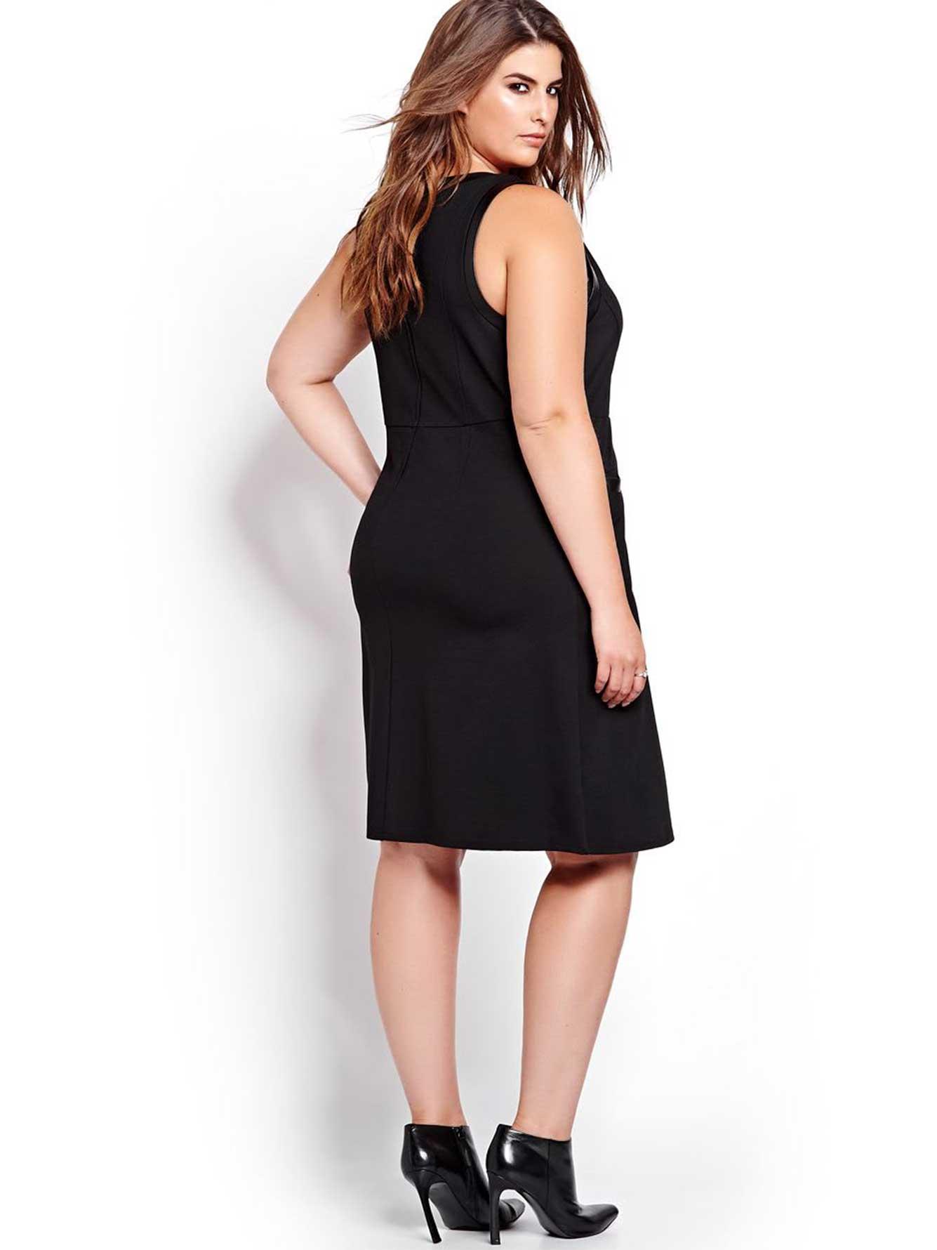 ef2466d2c41 Michel Studio Jumper Dress