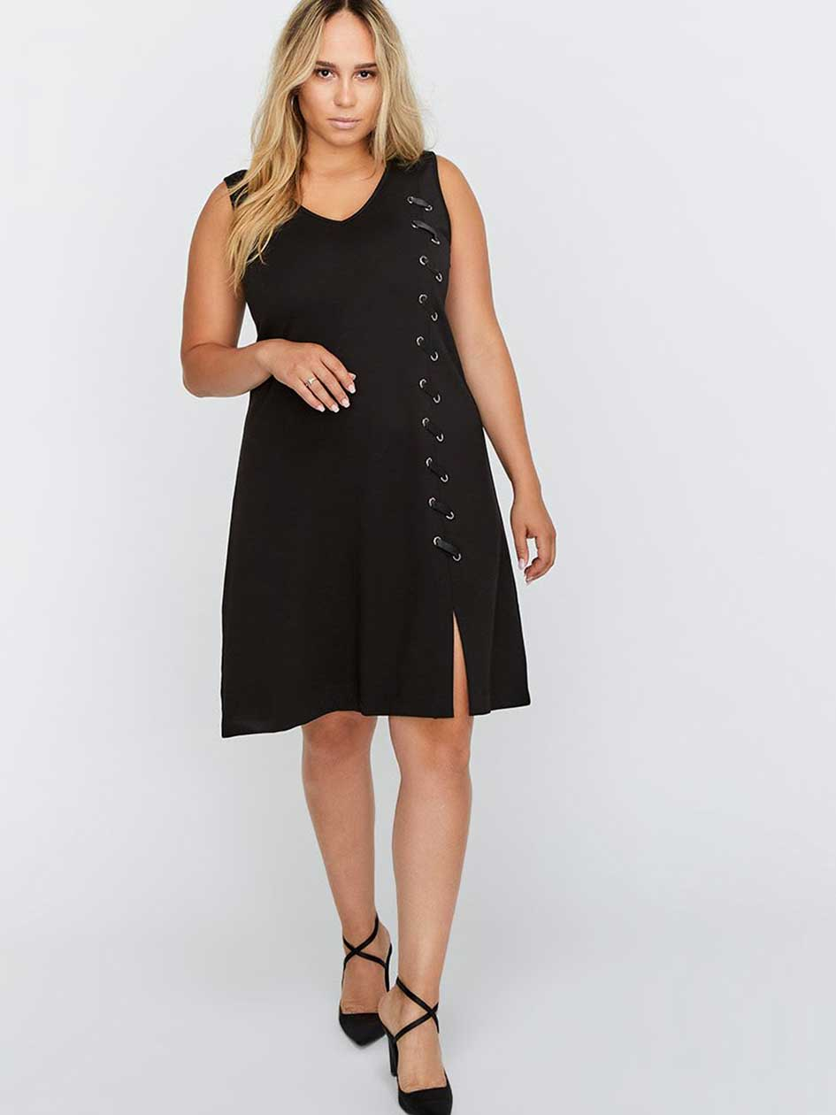 Plus Size Dresses Size From X To 26 Addition Elle Canada