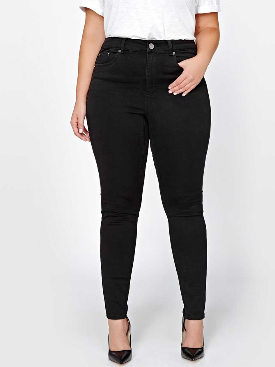 L&L Tall Super Soft Jegging