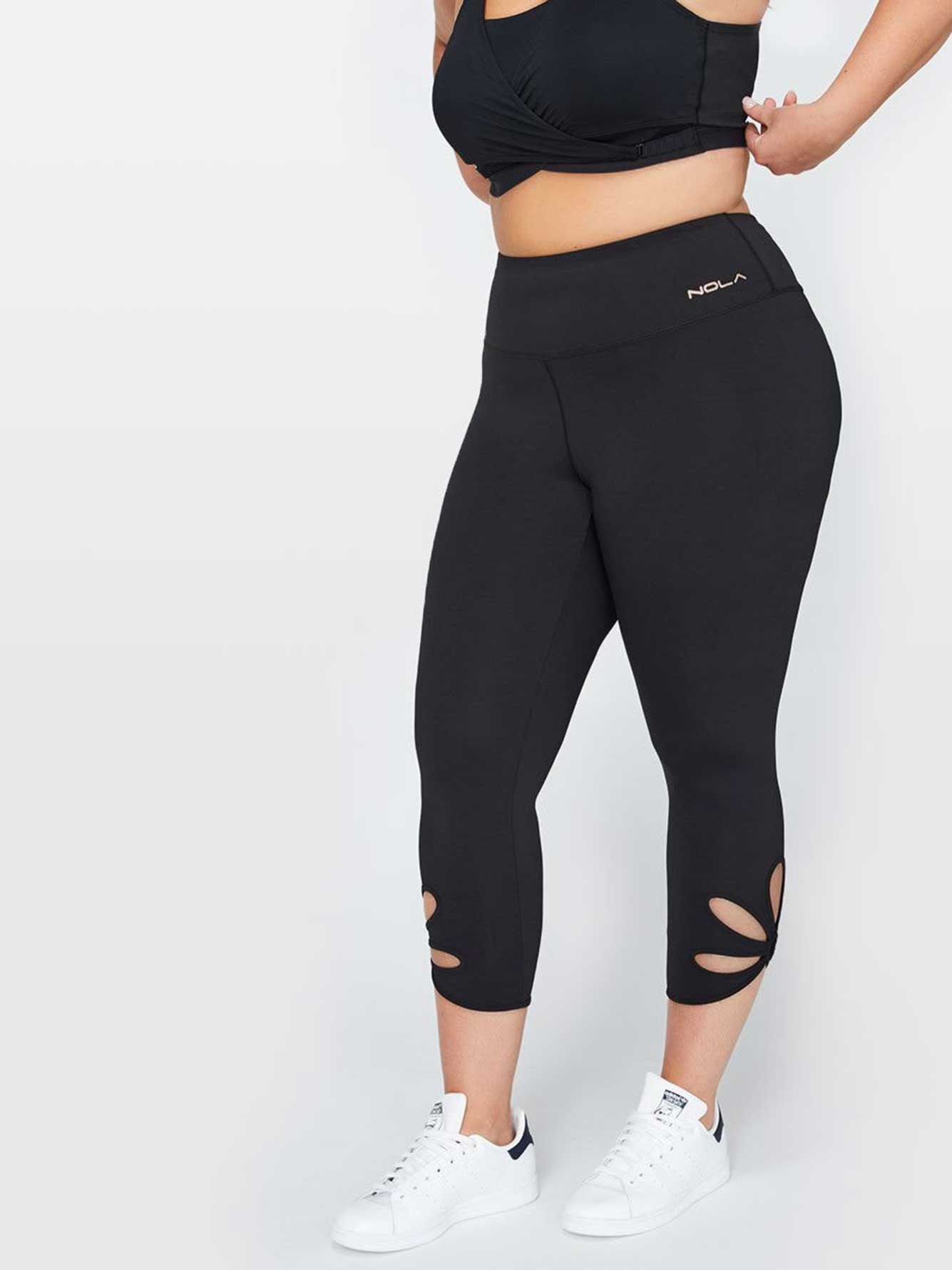 b9268271d8ec8 Nola Performance Capri Legging | Addition Elle