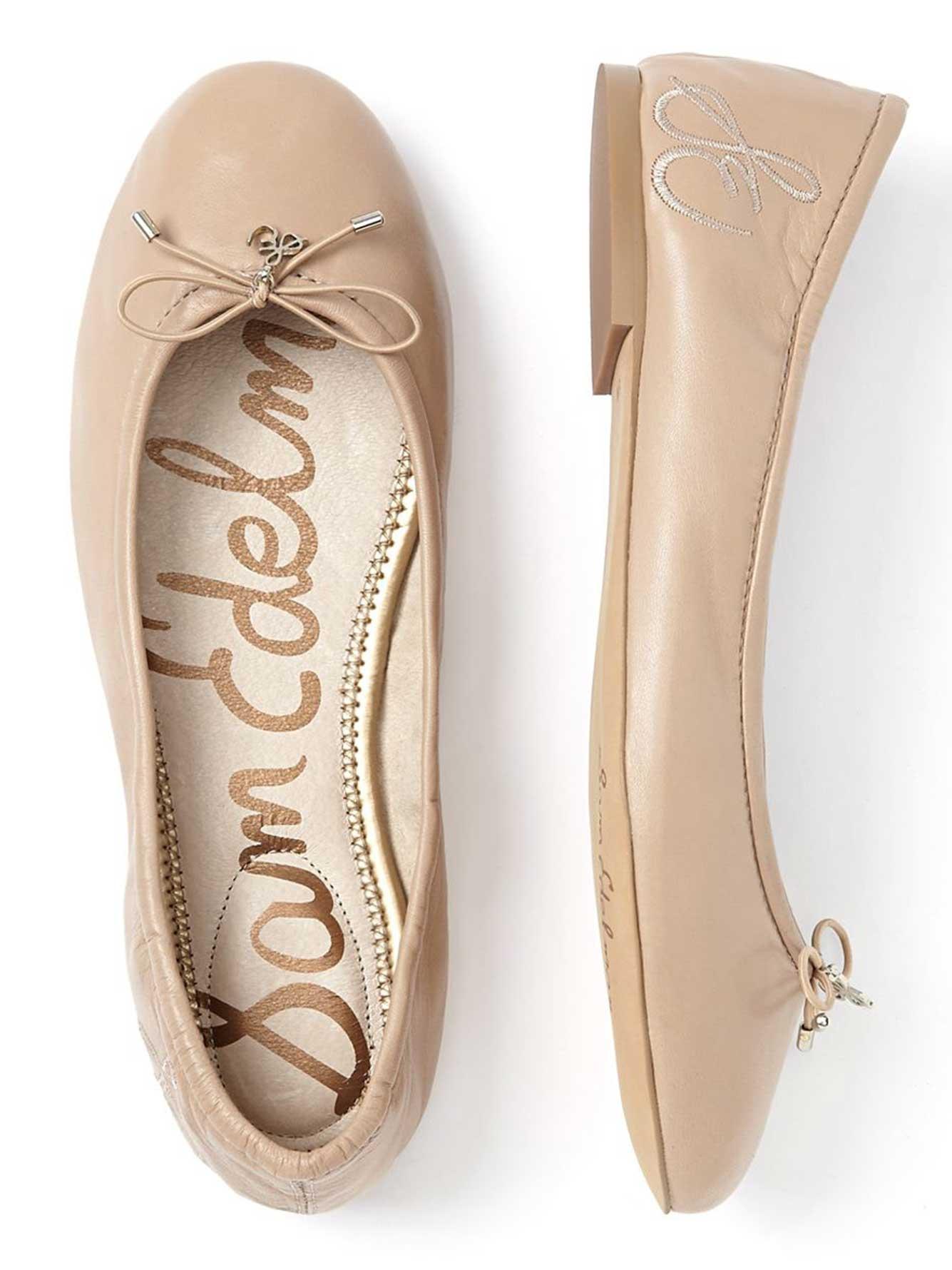 68025aa80 Sam Edelman Felicia Ballerina Shoe