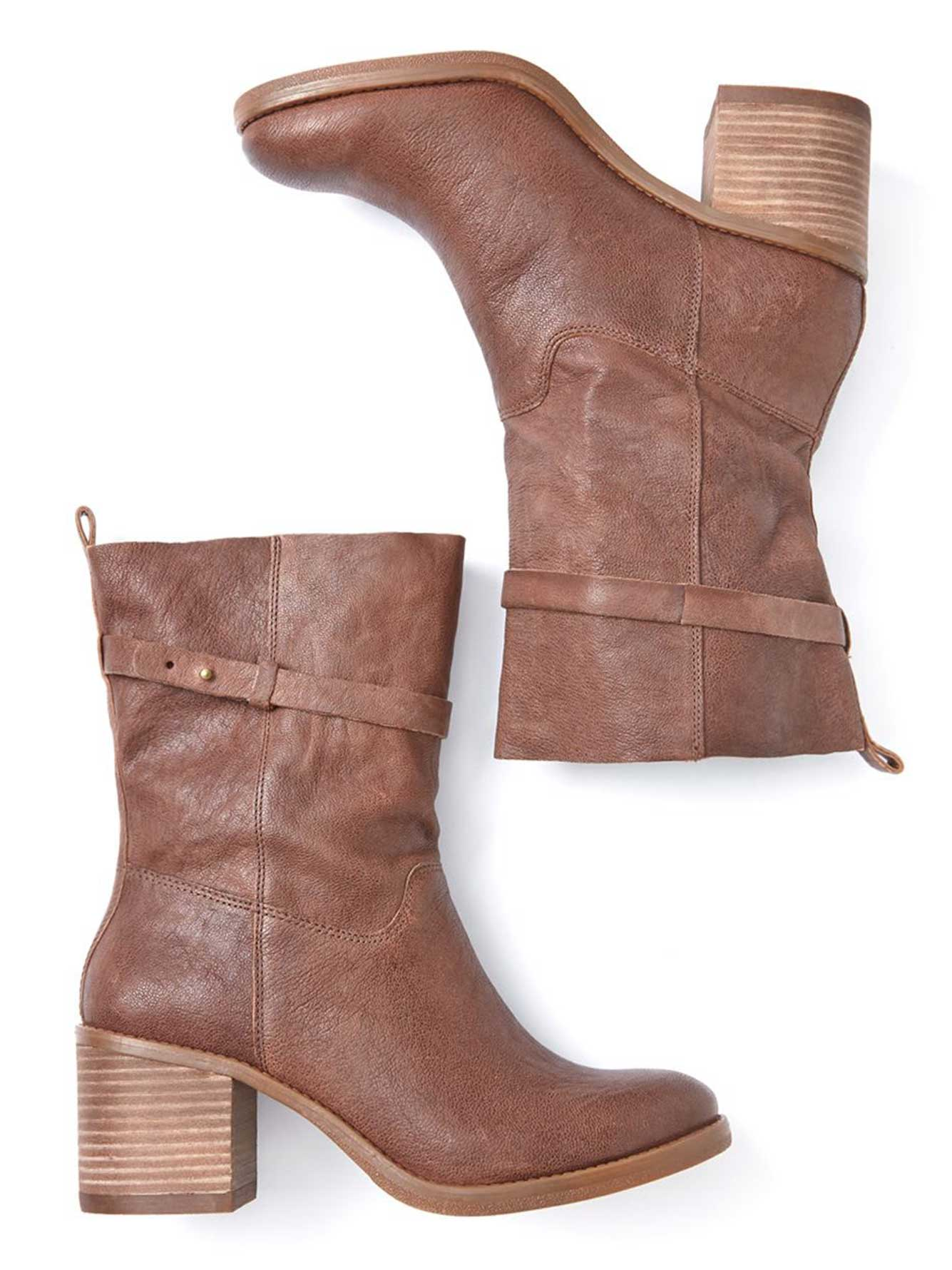 lucky brand ramsey ankle boot addition
