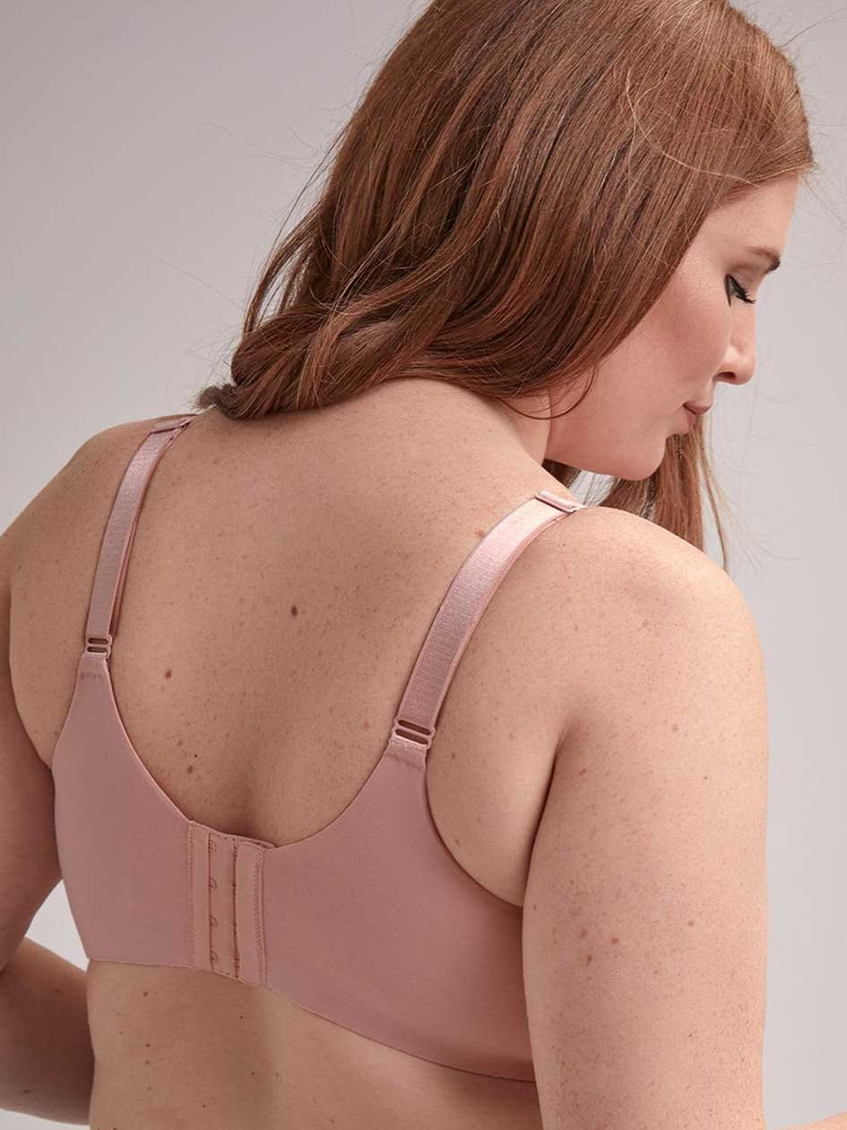 Passion Padded Wireless Bra - Déesse Collection