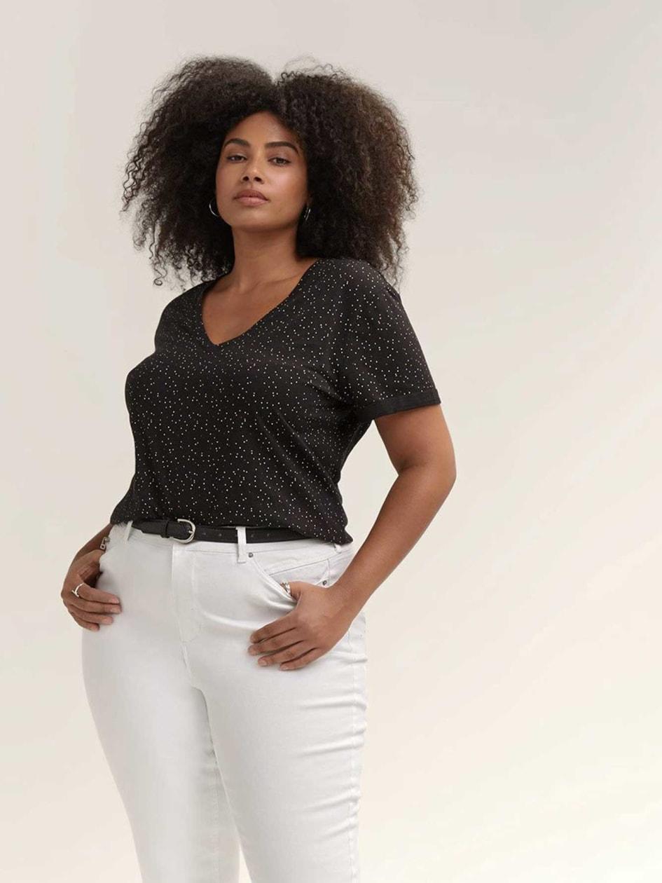 d8cf83f8b1a9e Plus Size Tops | Sales | Addition Elle