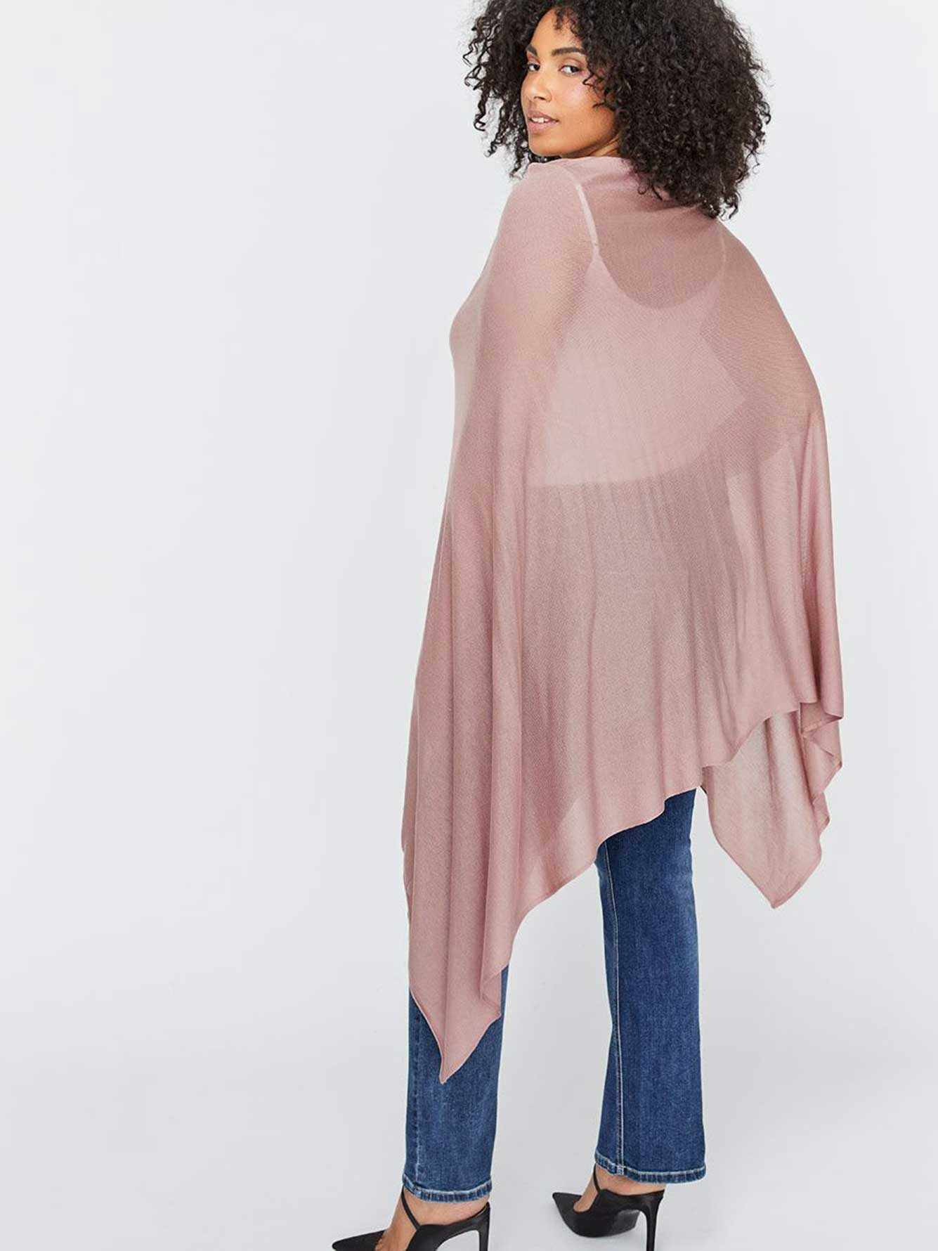 5-Way Fashion Shawl