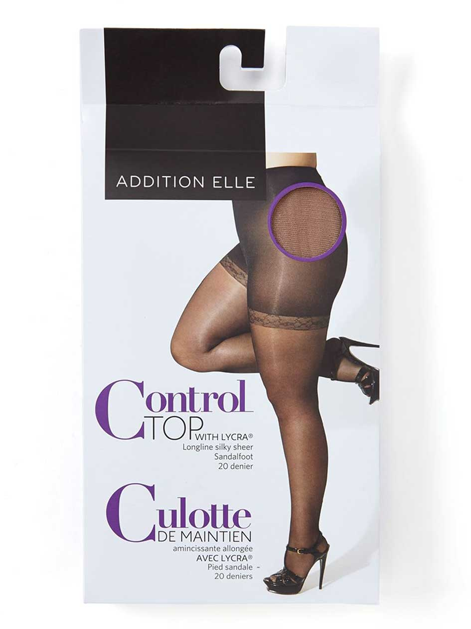 Control Top Pantyhose 308428