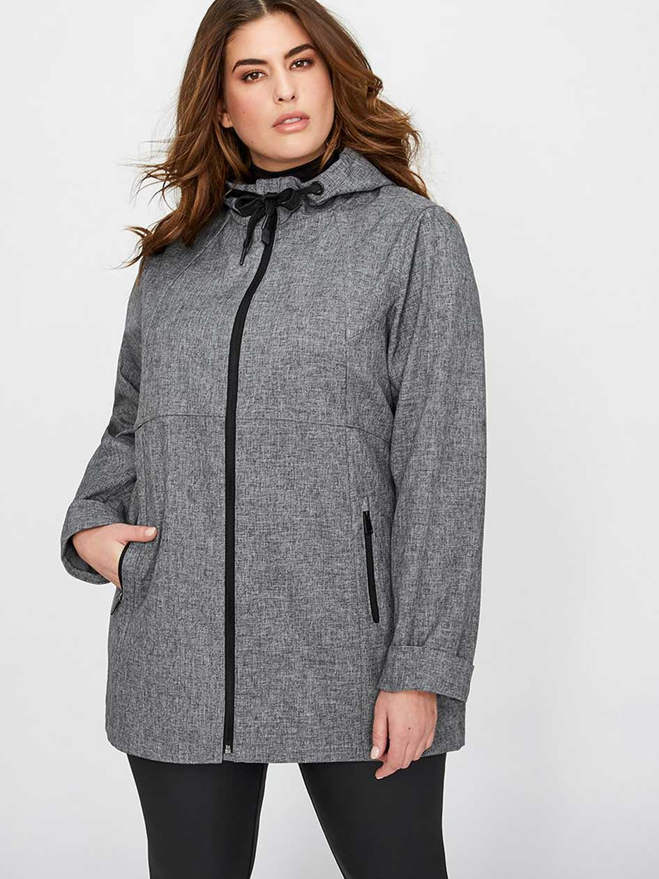 Nola Softshell Jacket